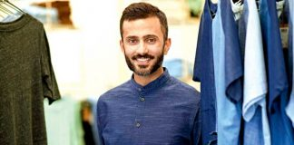 Anand Ahuja