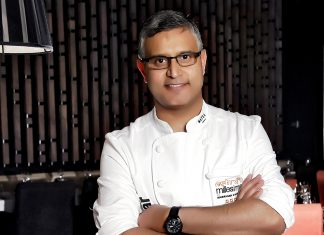 Atul Kochhar Net Worth
