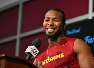 Josh Norman Net Worth