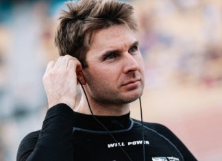 Will Power Net Worth