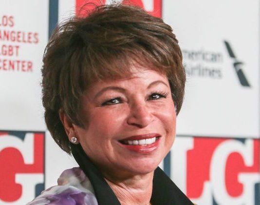 Valerie Jarrett Net Worth