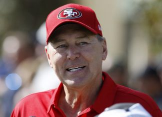 Dwight Clark Net Worth