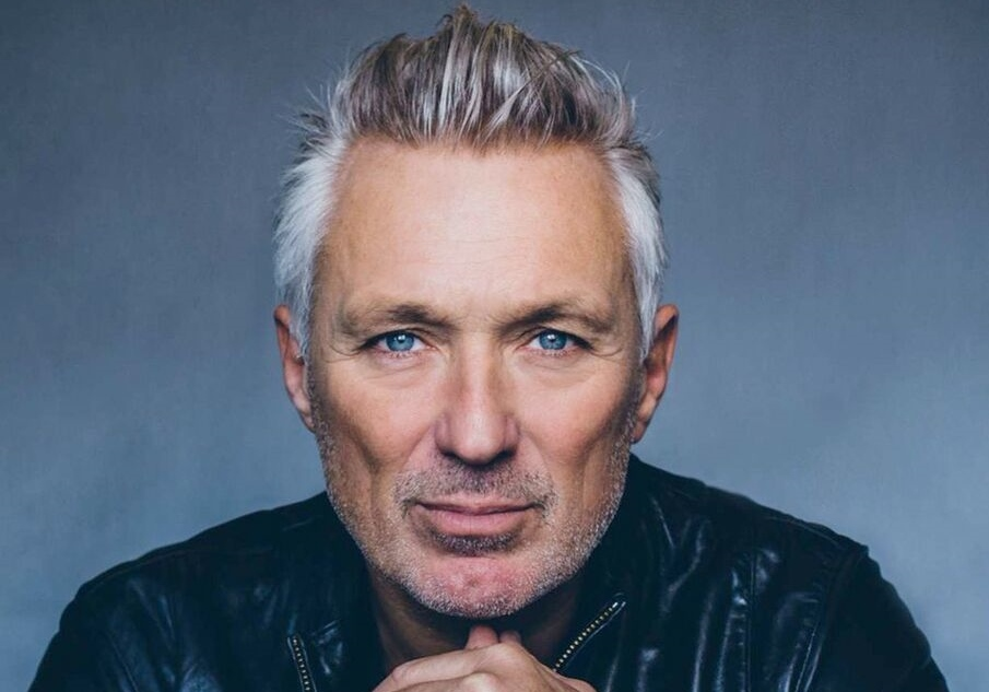 Martin Kemp Net Worth