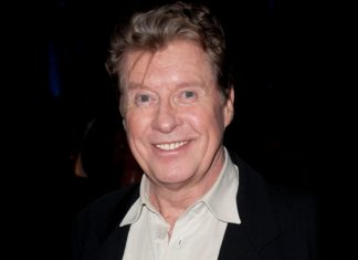 Michael Crawford Net Worth