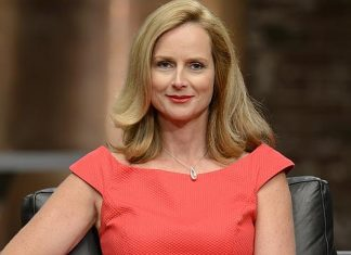 Naomi Simson Net Worth