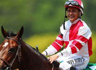 Mike Smith Jockey Net Worth