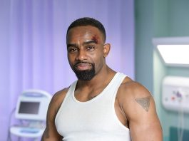 Charles Venn Net Worth