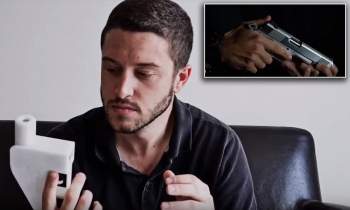 Cody Wilson Net Worth