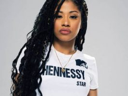 Hennessy Carolina