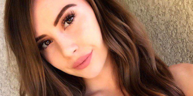 Leah Ashe Height Weight Age Wiki Body Stats Net Worth