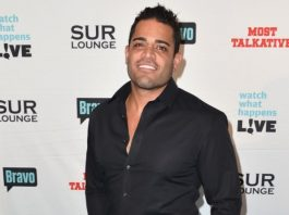 Mike Shouhed Height