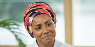 Nadiya Hussain Net Worth