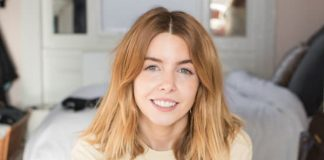 Stacey Dooley Net Worth