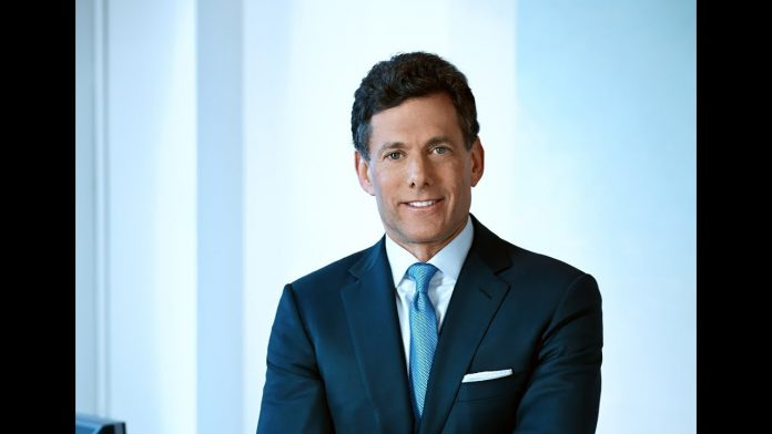 Strauss Zelnick Net Worth