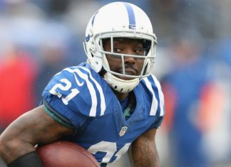 Vontae Davis Net Worth