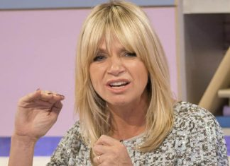 Zoe Ball Net Worth