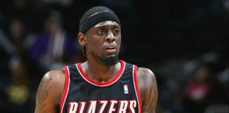 Darius Miles Net Worth