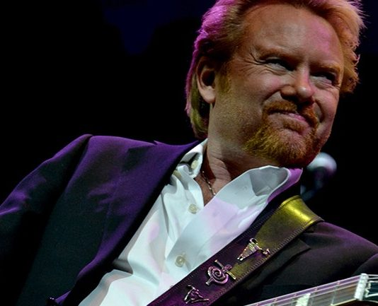 Lee Roy Parnell Net Worth