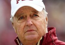 Bobby Bowden Net Worth