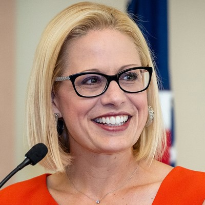 Kyrsten Sinema Net Worth, Salary, Voting Record