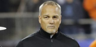 Mark Richt Net Worth, Salary, Height