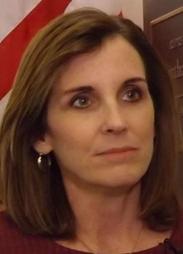 Martha Mcsally Net Worth, Bio, Dog