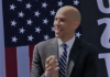 corey booker net worth 2020 president beliefs