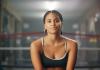 Zazie Olivia Beetz Net Worth Dead pool Teen choice awrards
