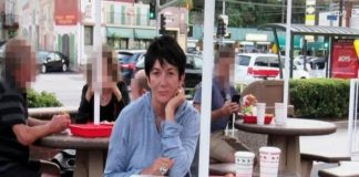 Ghislaine Maxwell net worth