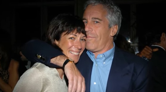 Ghislaine Maxwell Jeffrey Epstein net worth