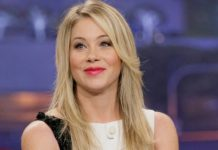 Christina Applegate Dead To Me Married with Children Sweet Charity Net Worth