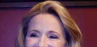 Debra Jo Rupp Net Worth