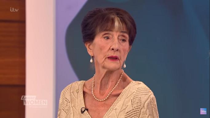 June Brown EastEnders Net Worth Dot Cotton