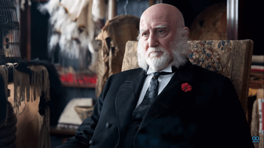 Dominic Chianese Broadway Empire