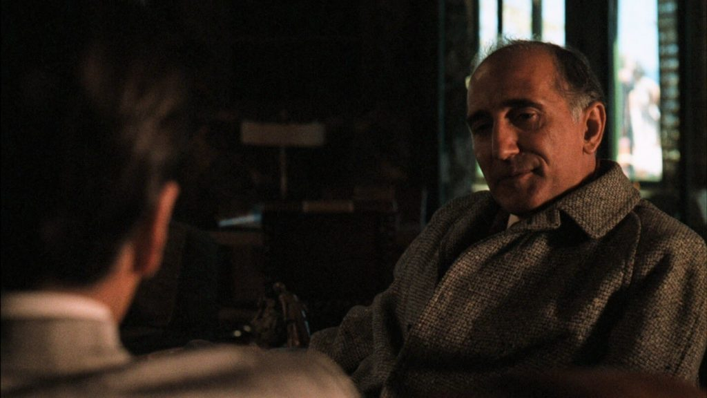 Dominic Chianese Godfather Part II