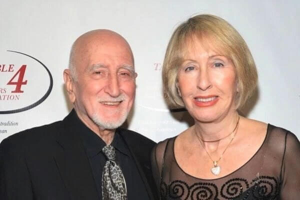 Dominic Chianese Wife