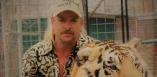 Joe Exotic Net Worth Zoo