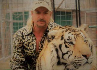 Joe Exotic Net Worth Zoo