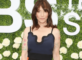 Katey Sagal Net Worth