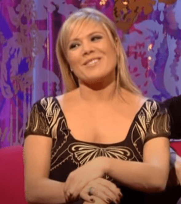 Letitia Dean EastEnders Net Worth