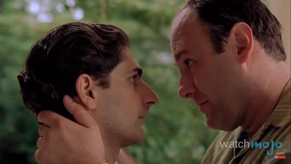Michael Imerioli Net Worth The Sopranos Gandolfini