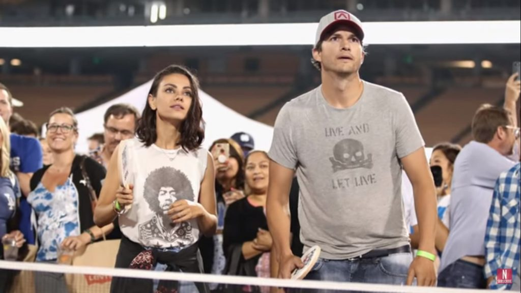 Mila Kunis Net Worth Husband Ashton Kutcher
