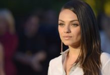 Mila Kunis Net Worth