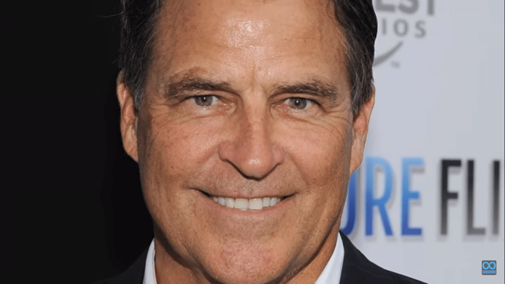 Ted McGinley Net Worth Married With Children
