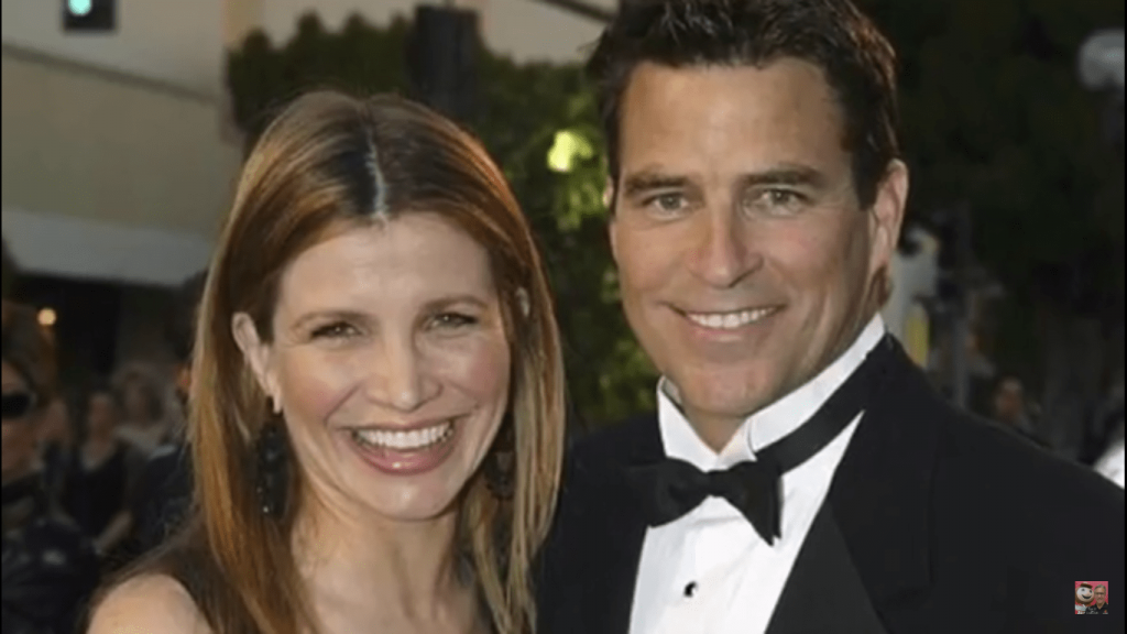 Ted McGinley Net Worth Wife