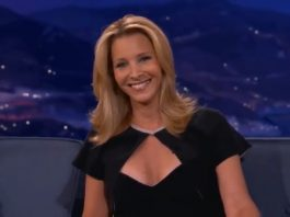 Lisa Kudrow, Actress