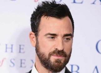 Justin Theroux, Hollywood Actor/Director
