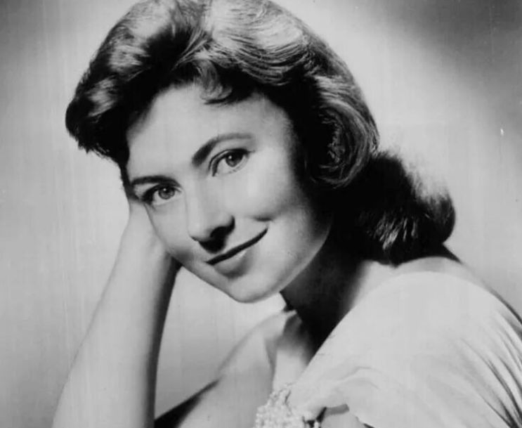 Marion Ross In Her Younger Days