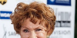 Marion Ross (Actress)