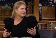 Meghan Trainor, singer/songwriter